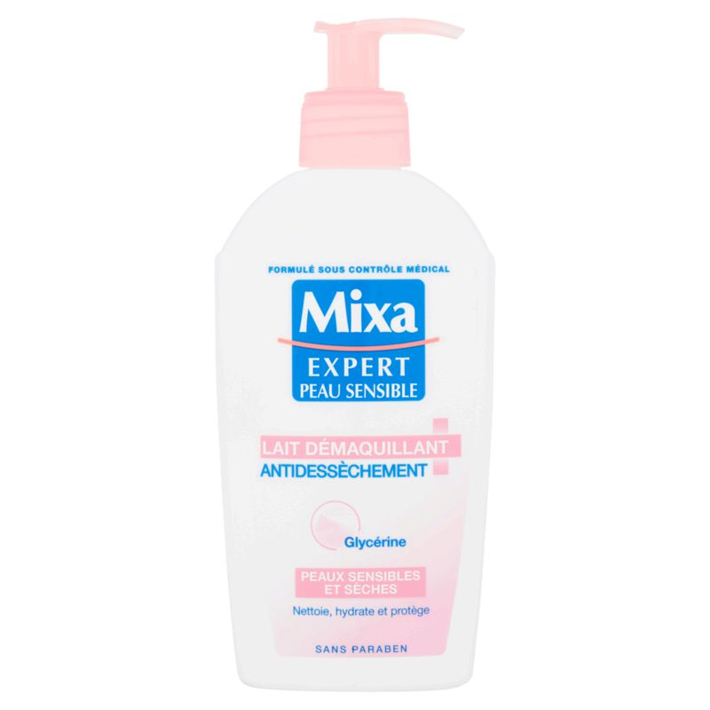 Mixa Lt.demaq.anti.dess200ml