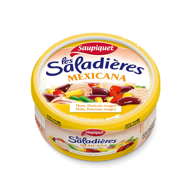 Saup.saladiere Mexicana 220g