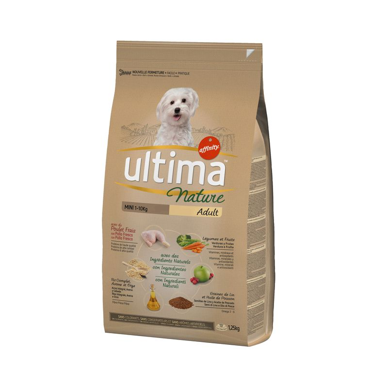 Ultima Nature Mini Poulet 1.25