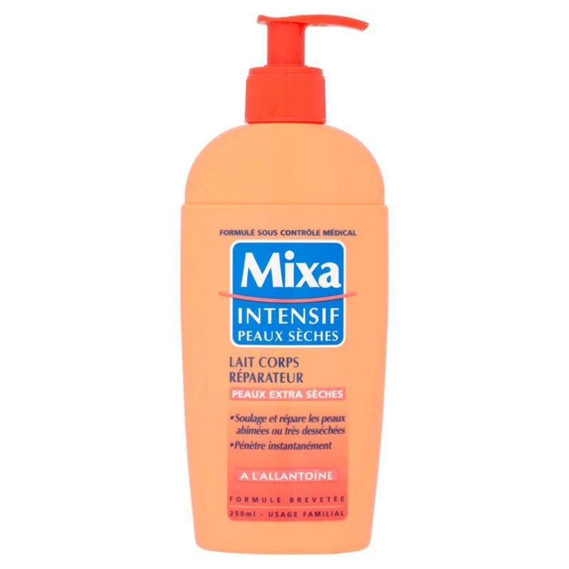 Mixa Lt Corps Repara.ps 250ml