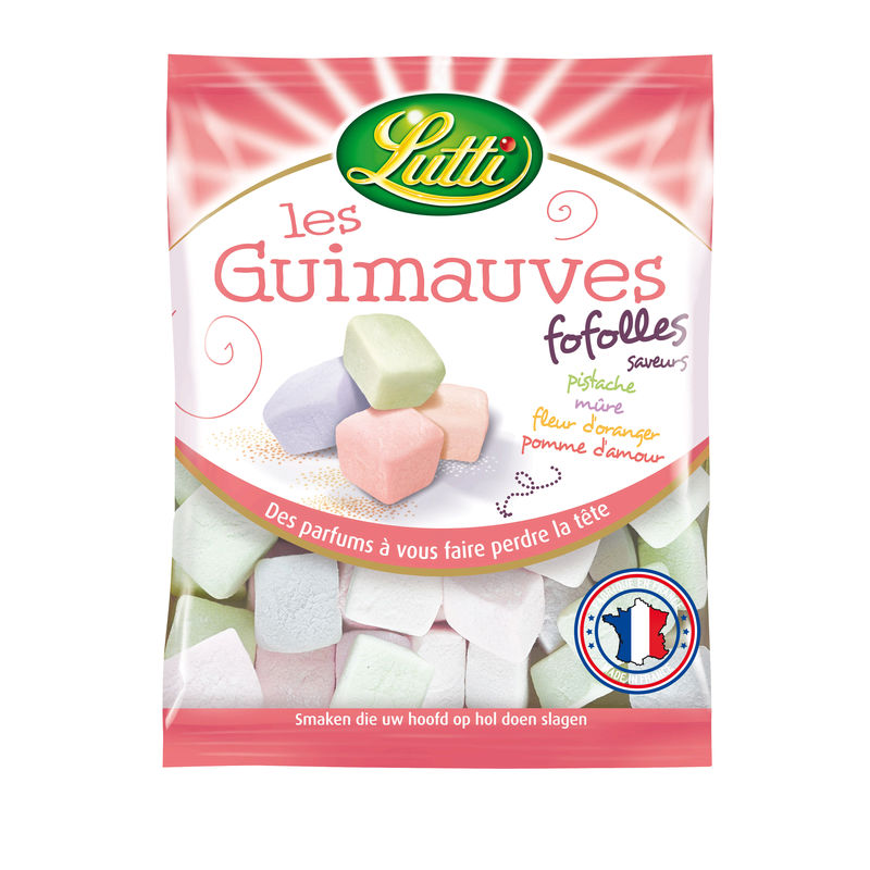 Guimauves Fofolles 200g