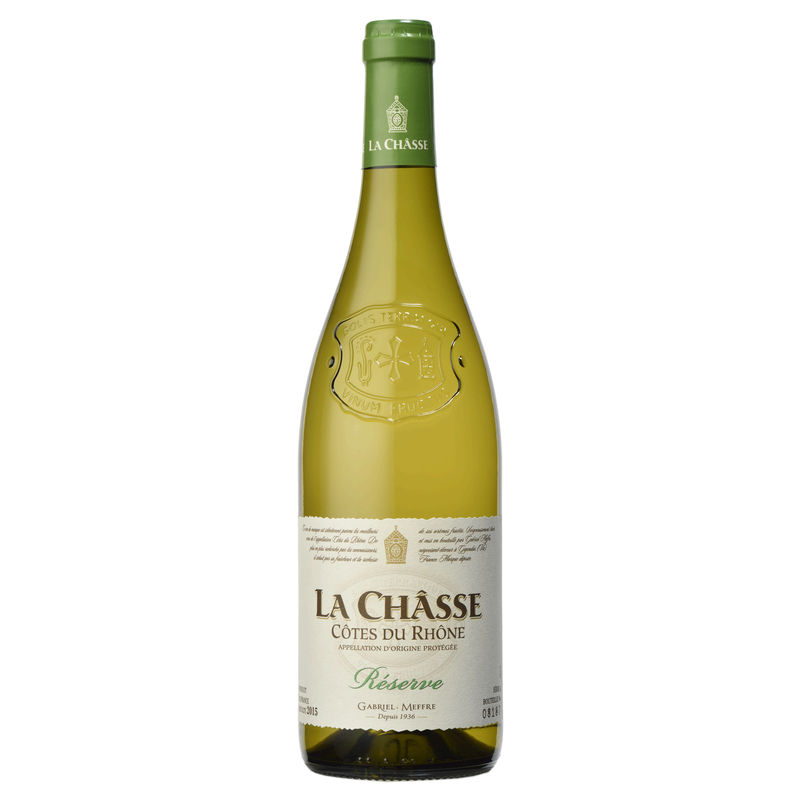 Cdr.chasse Pape Bl Mil 75cl