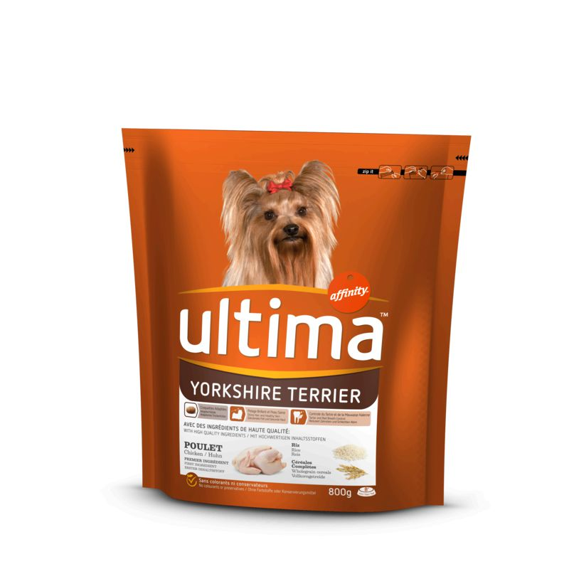Ultima Spe.mini.yorksh.800g