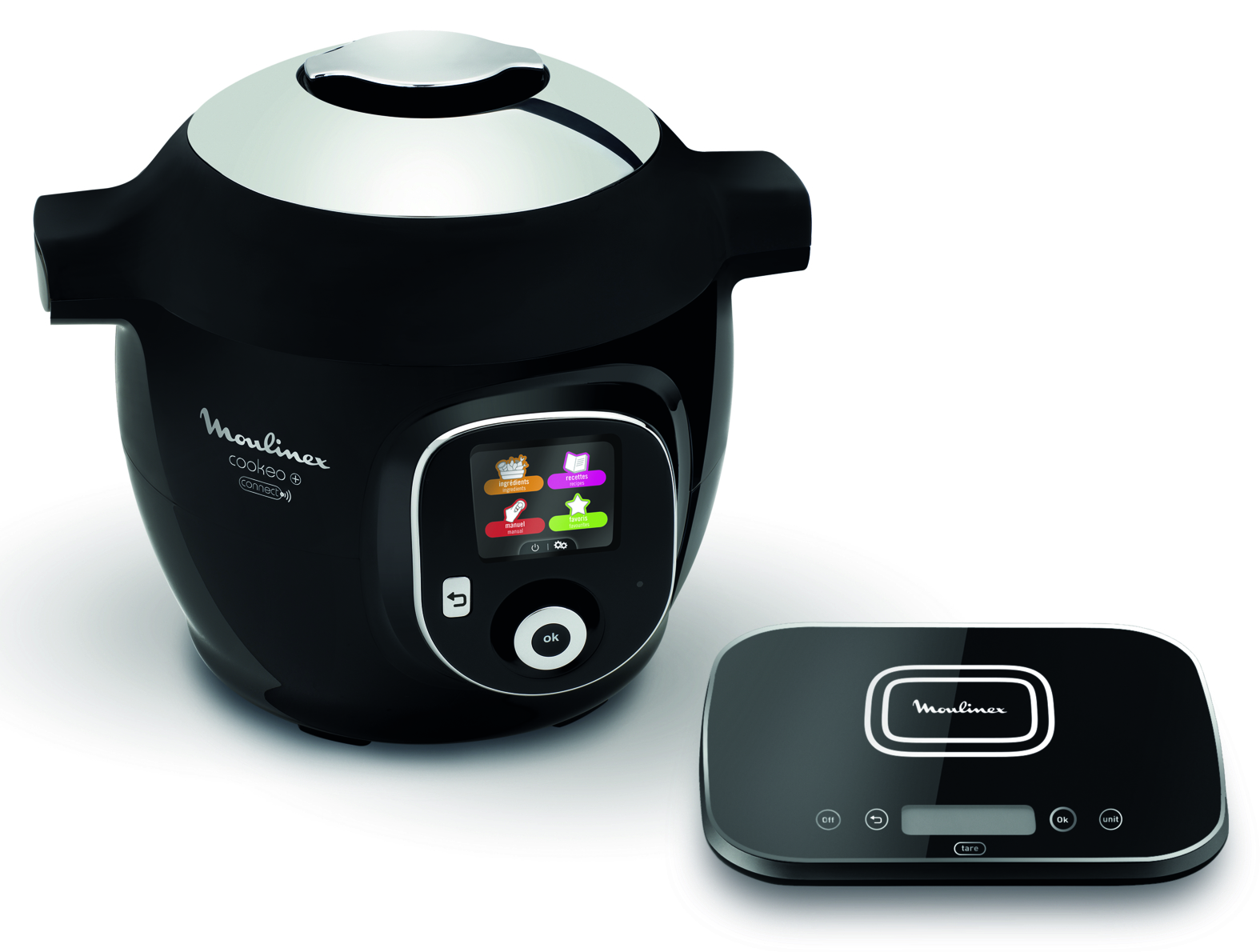 Moulinex Ce859800 Cookeo