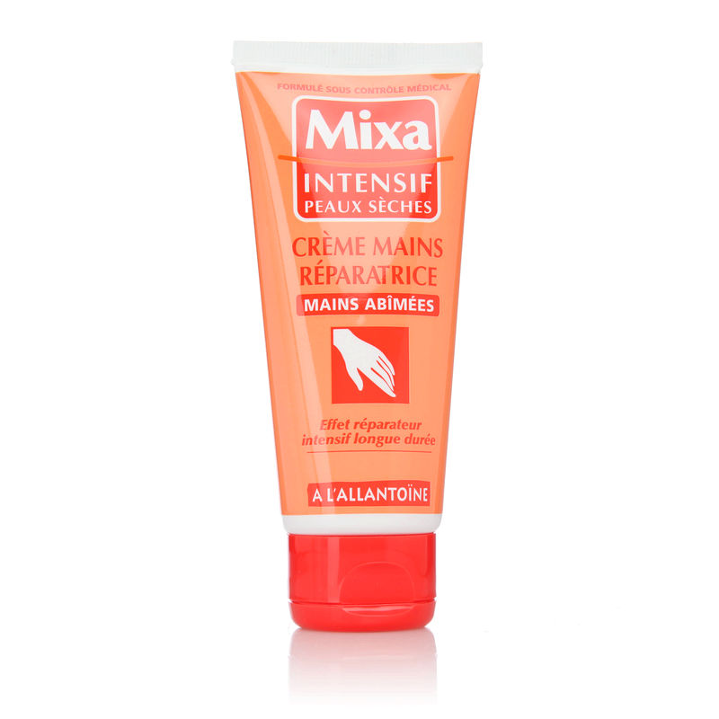 Mixa Main Cr Rep Allant 100ml