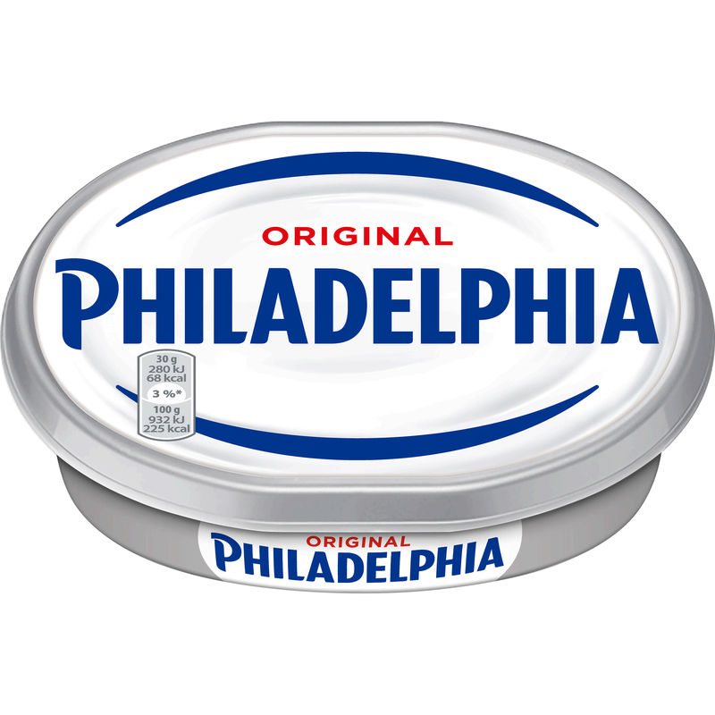 Philadelphia Nature 150g