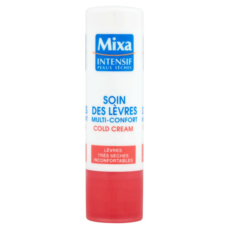 Mixa Int.stick Levres Cold Ps