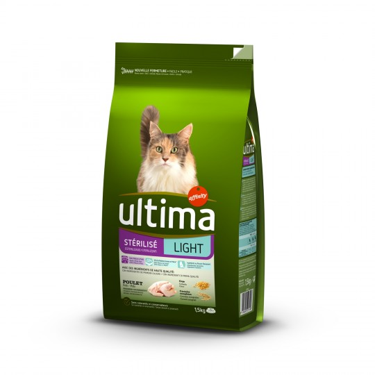 Ultima Sterilise Light 1.5kg