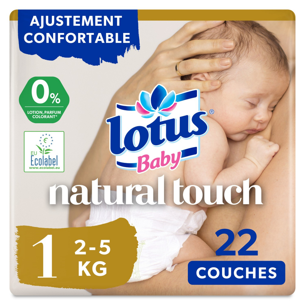 Lotus Baby Culot.touch T1x22