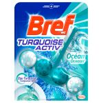 Bref Wc Turquoise Activ 50g