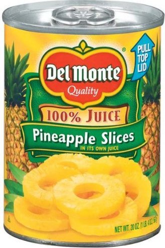Ananas Jus 10te D.mont.565g