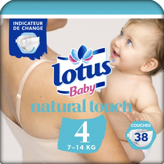 Lotus Baby Chang.touch.t4 X38