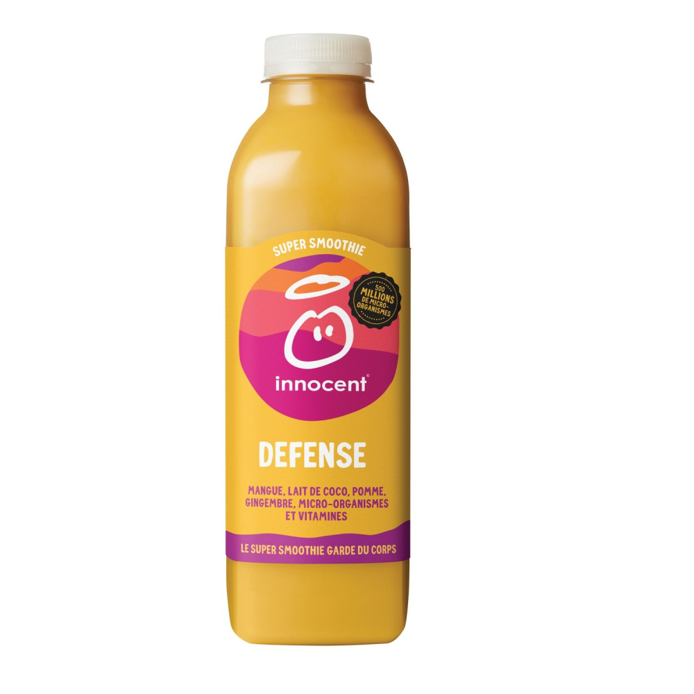 Innocent Super Smoothie Defe 7