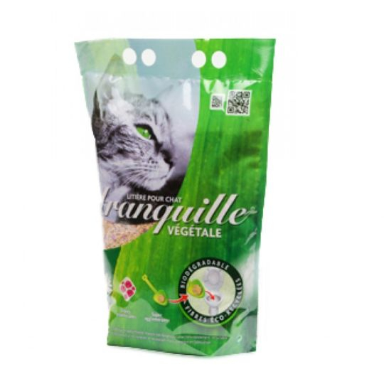 Tranquille Vegetal Assain. 4l