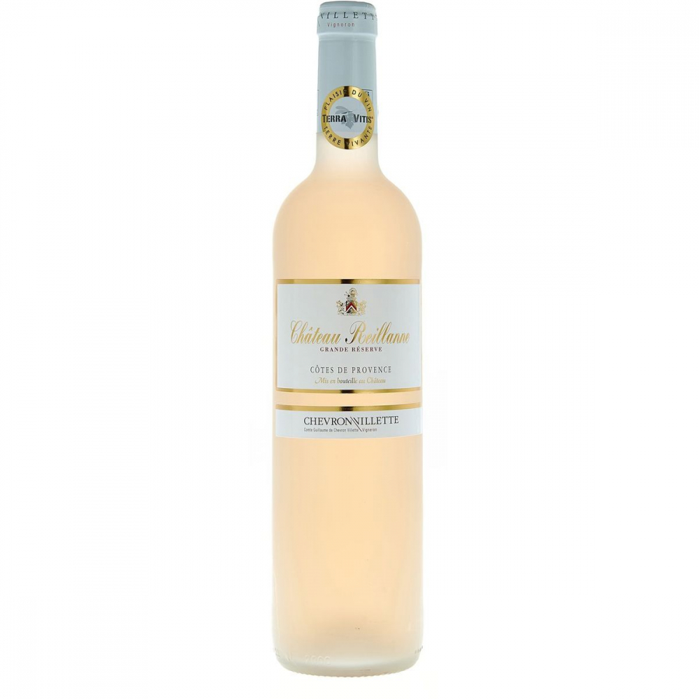 Cdp Reillanne Gde Res.rs 75cl