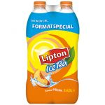Lipton It Peche Pet 2x1,5l