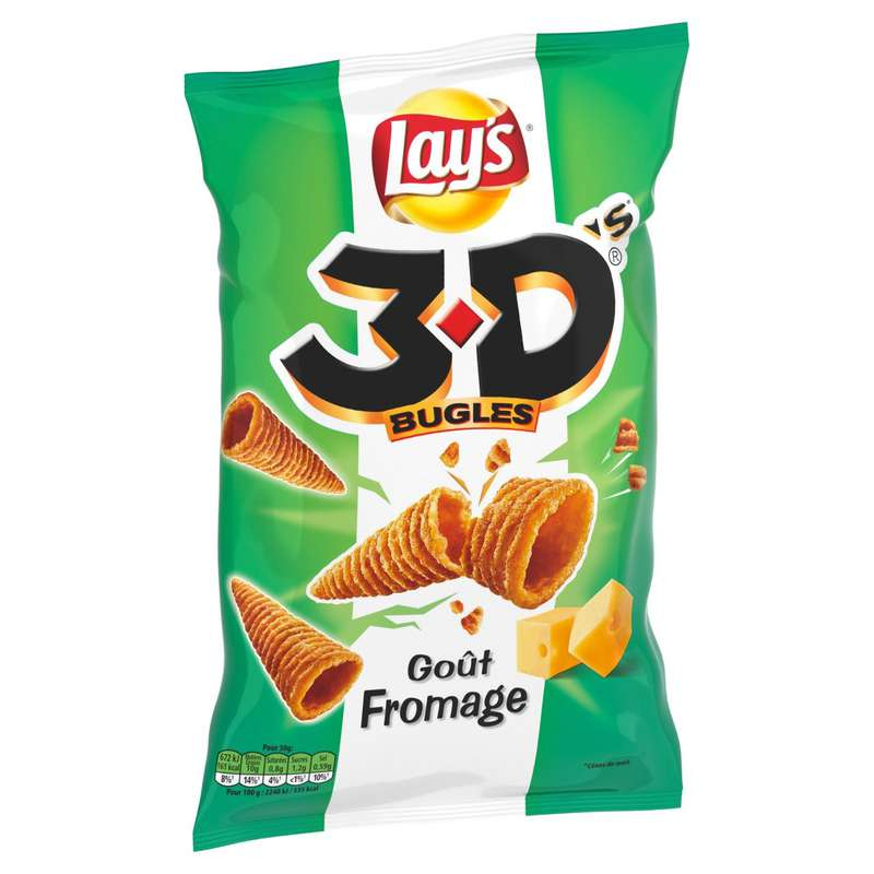 3d's Fromage 85g